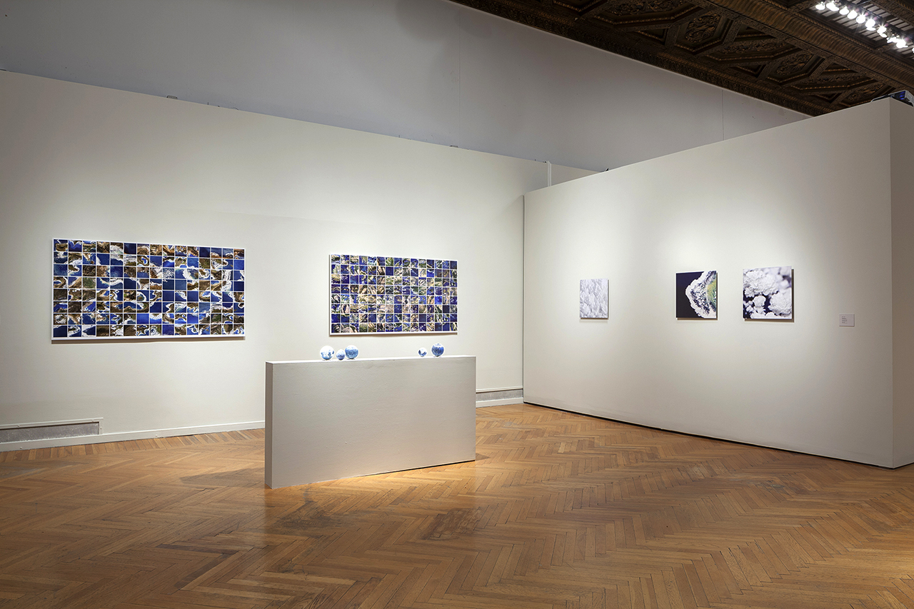 Mills MFA Exhibition