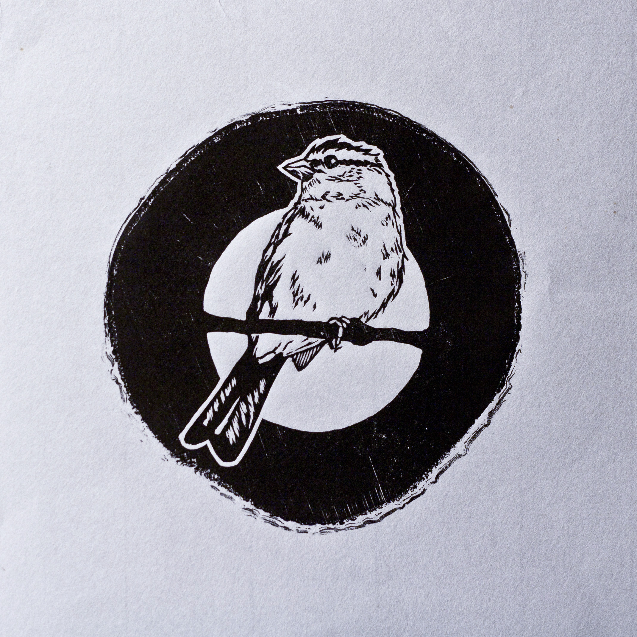 Sparrow_WoodcutPrint_StanleyLeonard