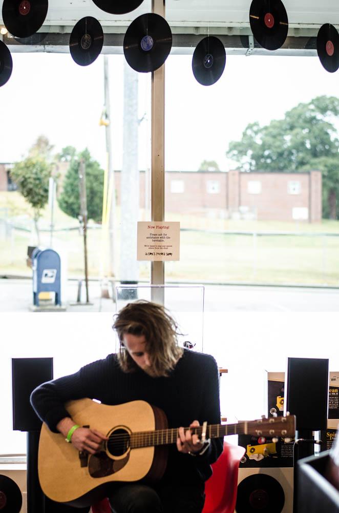 Day 2: Nashville, TN