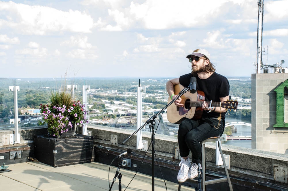 Day 3: Nashville, TN