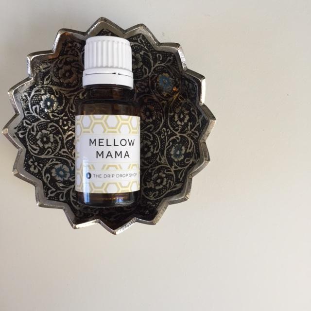 Mellow Mama Label