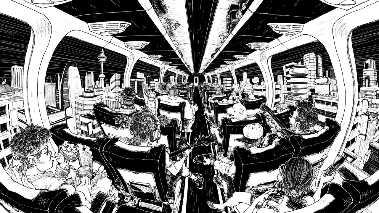 Playstation Now - Shinkansen
