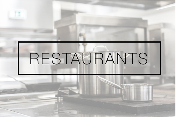 Our  restaurant menu labeling  services can help increase your marketing edge and meet consumer demand for nutritional and ingredient transparency.