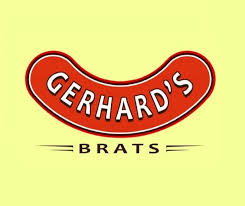 The Everyday Table Gerhards Brats image