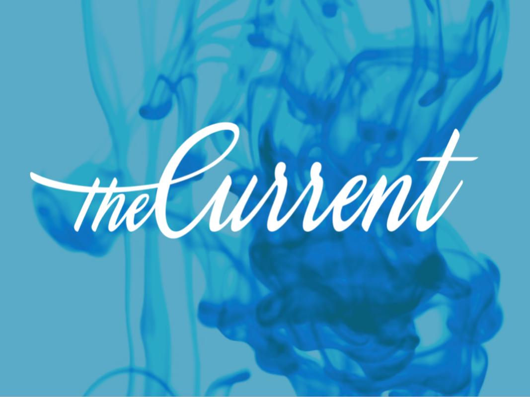 TheCurrent Logo