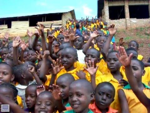 kids in uniforms on path (2).JPG