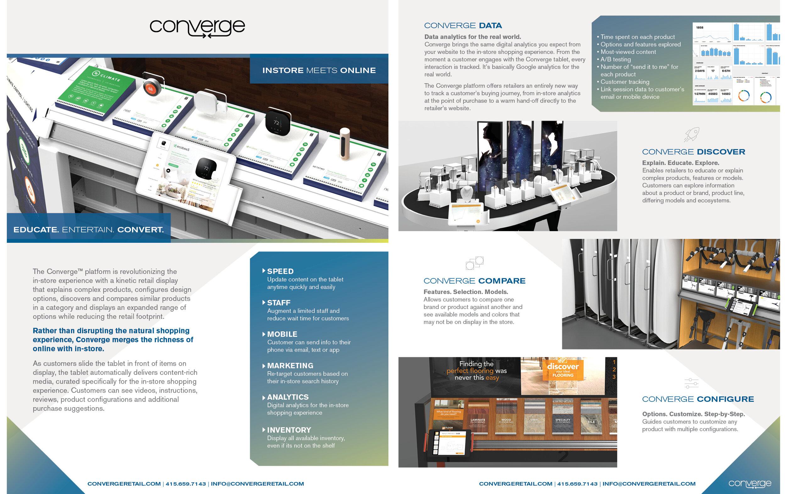 Converge White Paper
