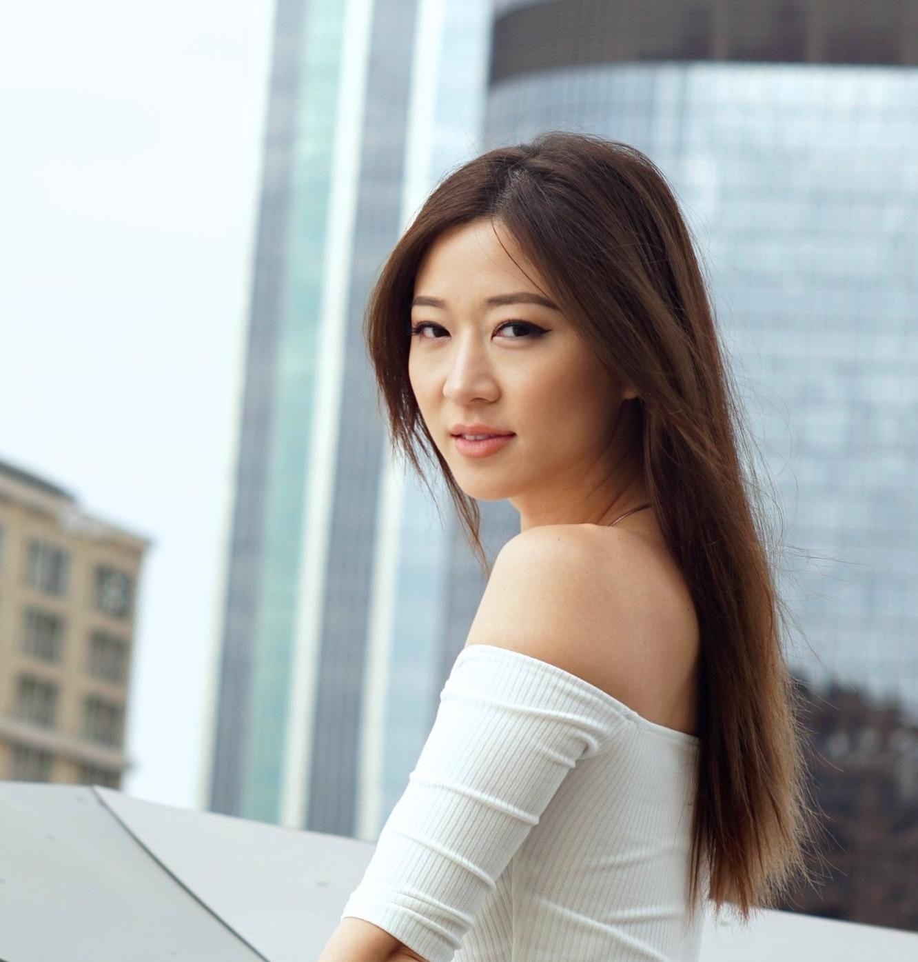 Jessie Ma