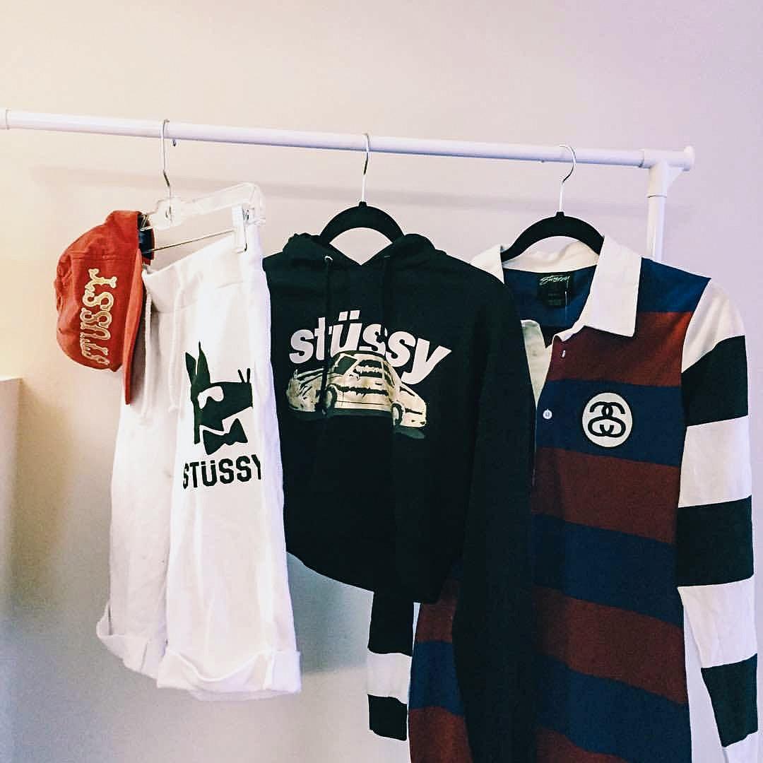 Stussy Outlet
