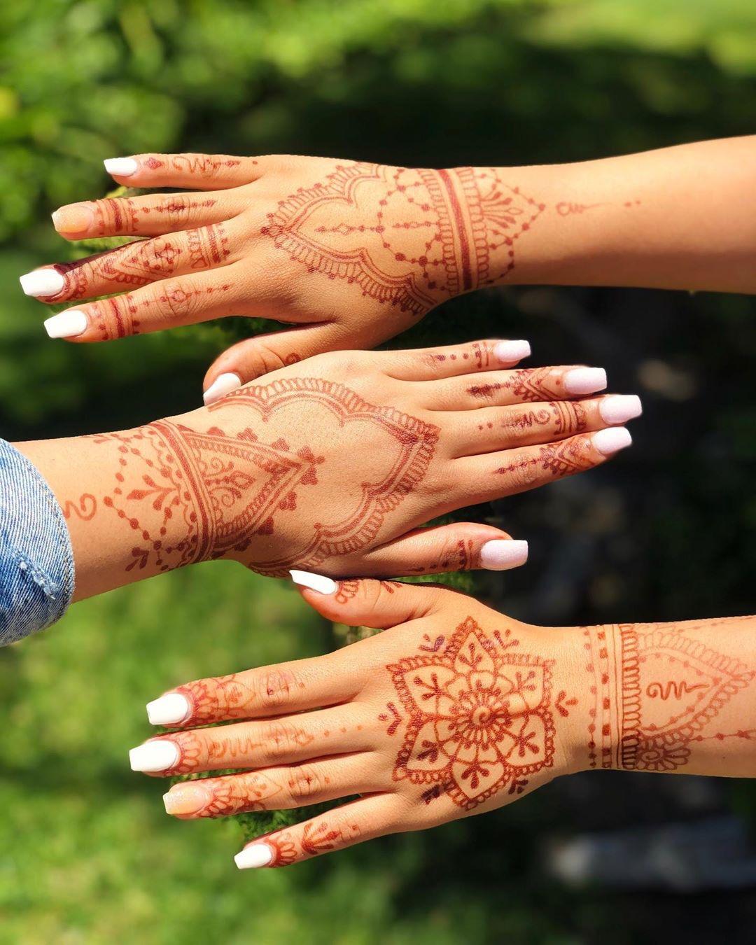 Socal Henna Shack