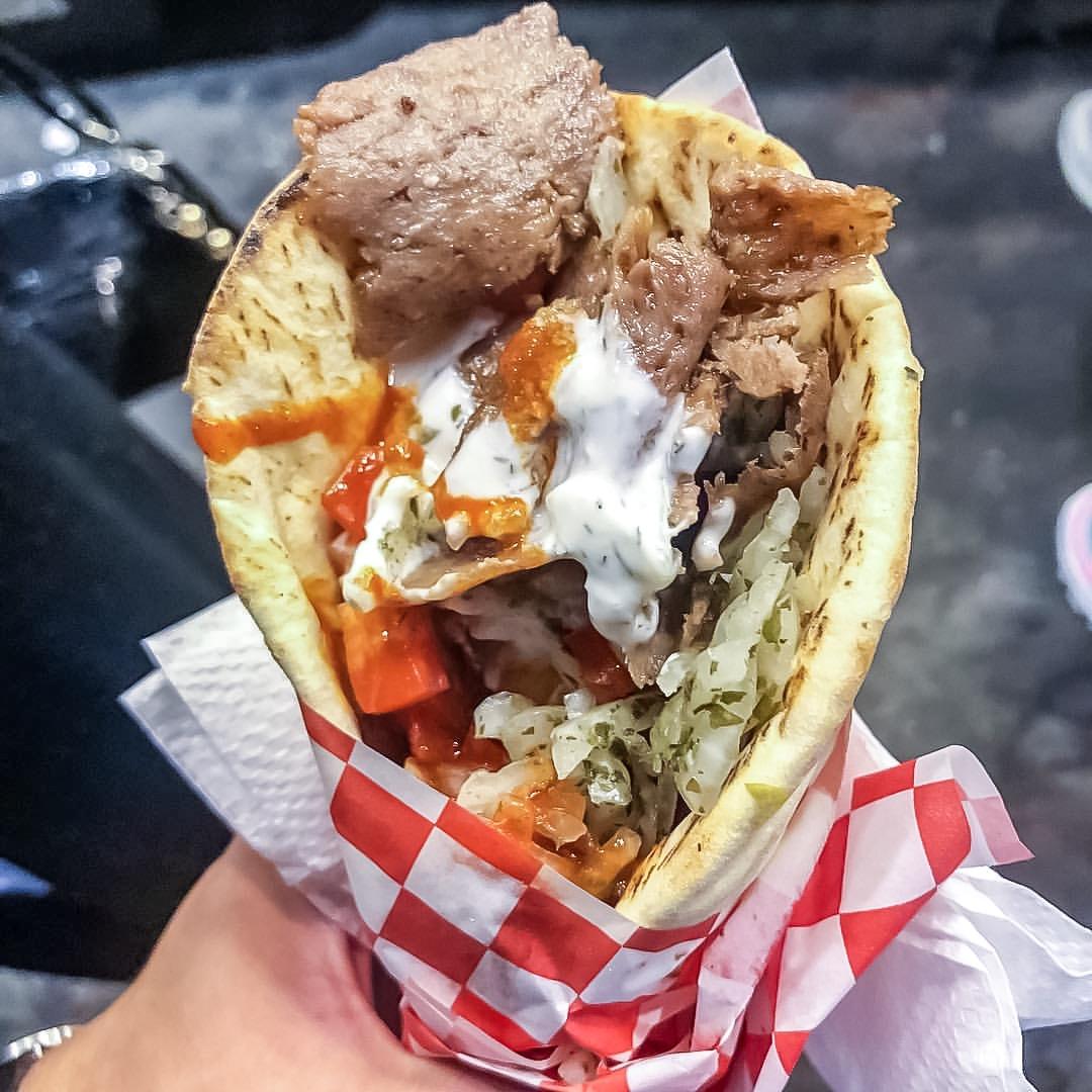 Sevan Kebab House