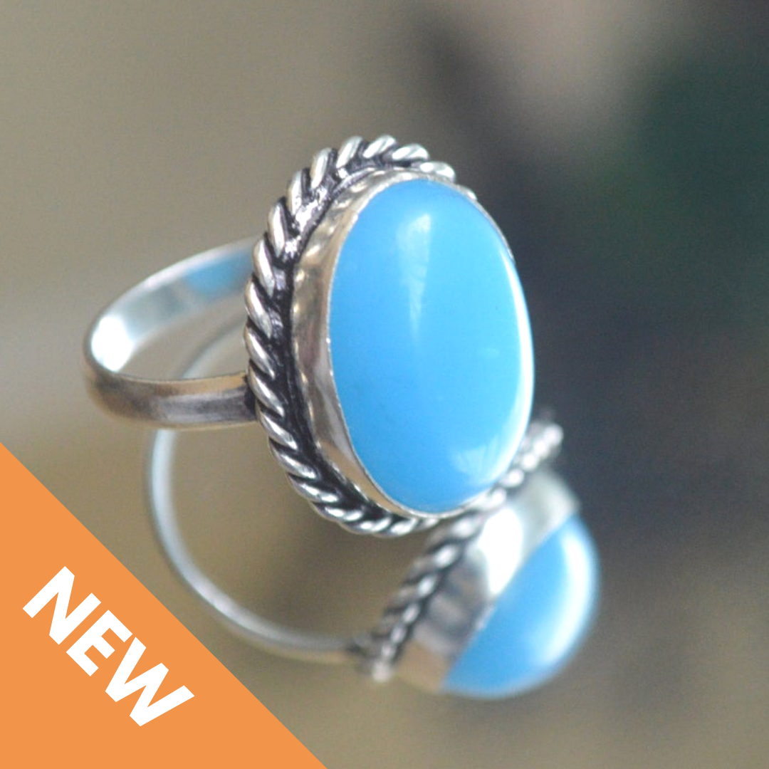 The Best Handmade Gemstone Art