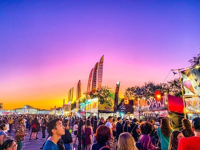 THANKS OC FOR A GREAT 2019! If you missed our last event of the year at OC Fair & Event Center in Costa Mesa, you have one final chance next weekend August 30-September 1 at the last @626nightmarket event of the year at Santa Anita Park in Arcadia. Don't miss out! 📸: @sirangelgarcia.