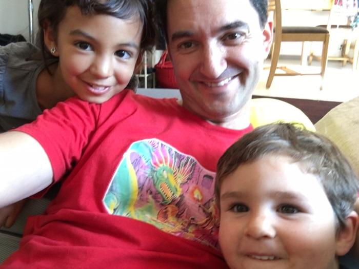 Cousins! <3