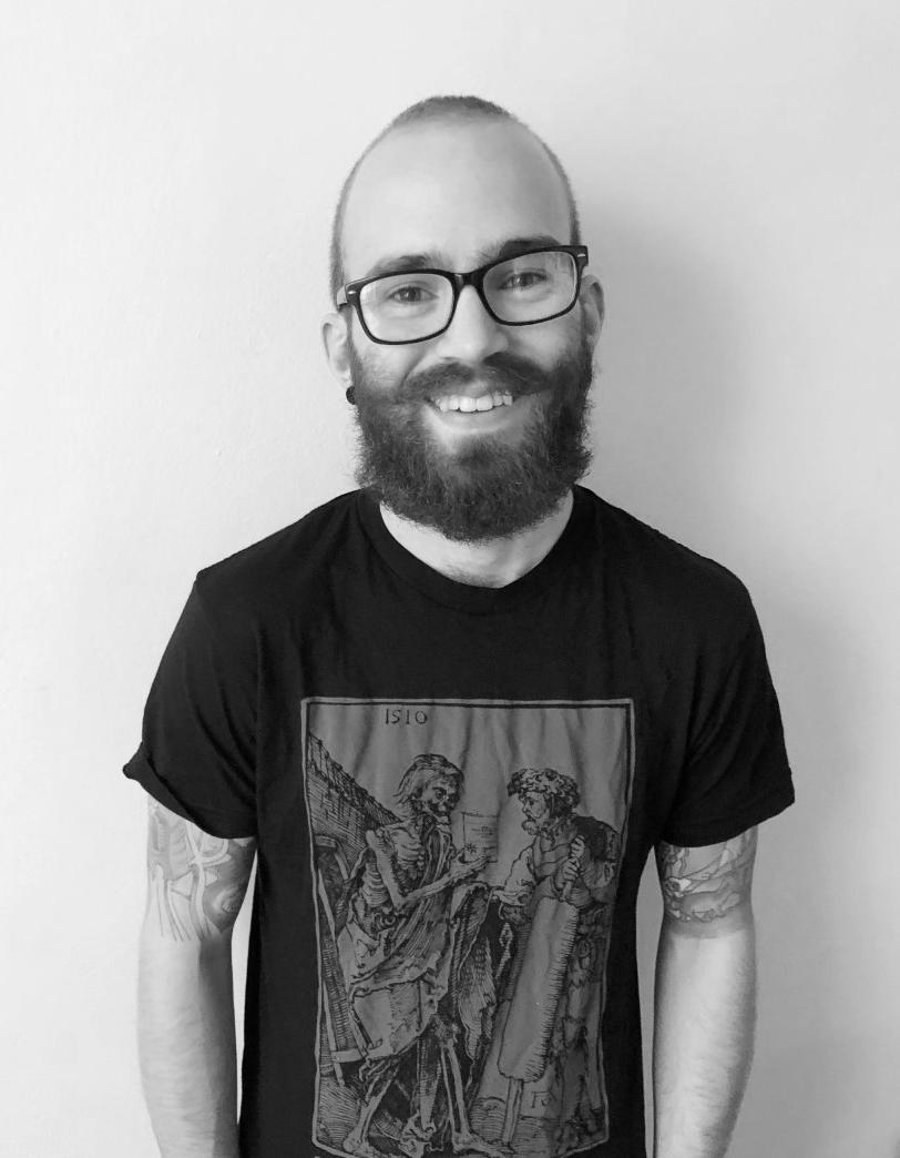 Tim ! - Megalo Press Studio Manager