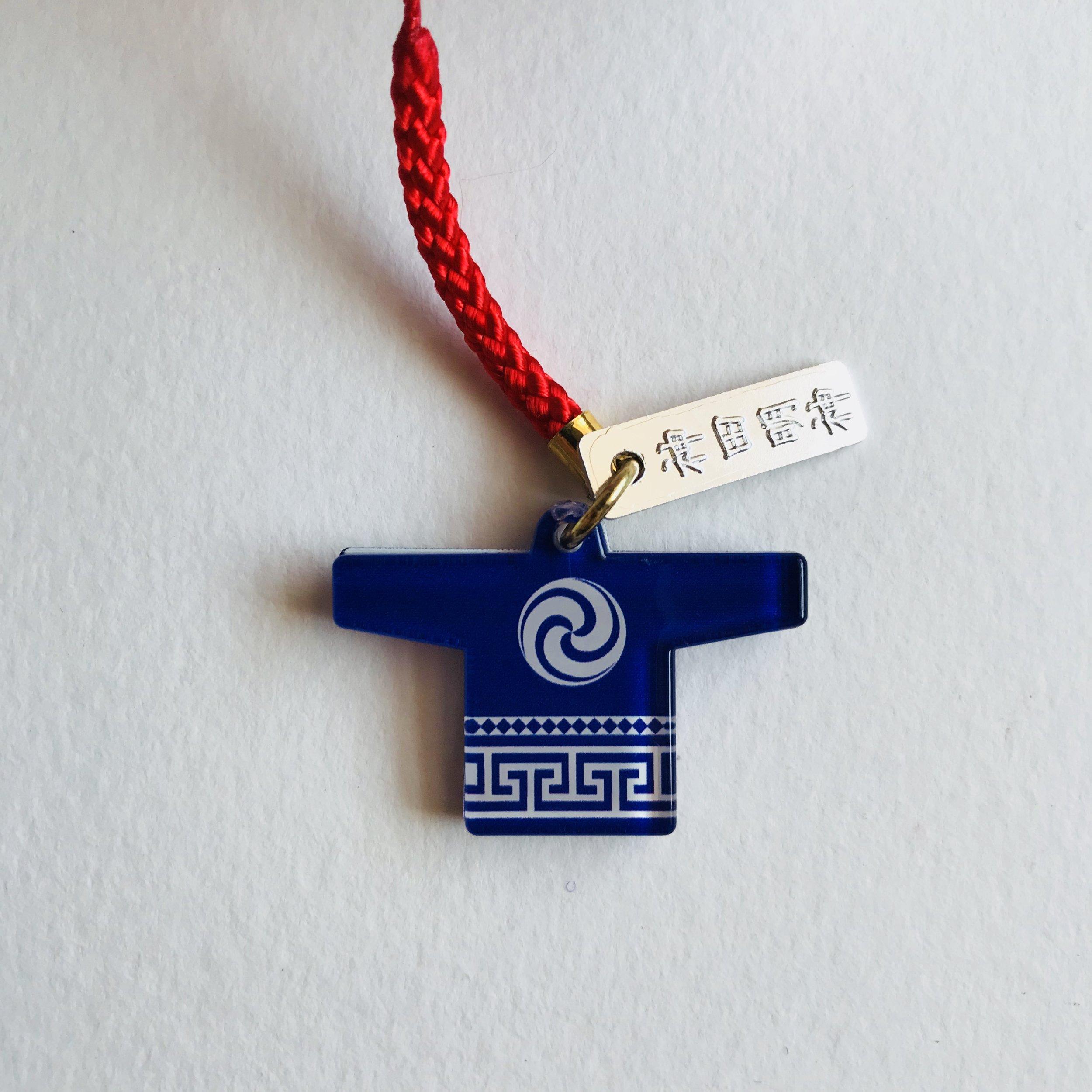 Kanda Myôjin 神田明神