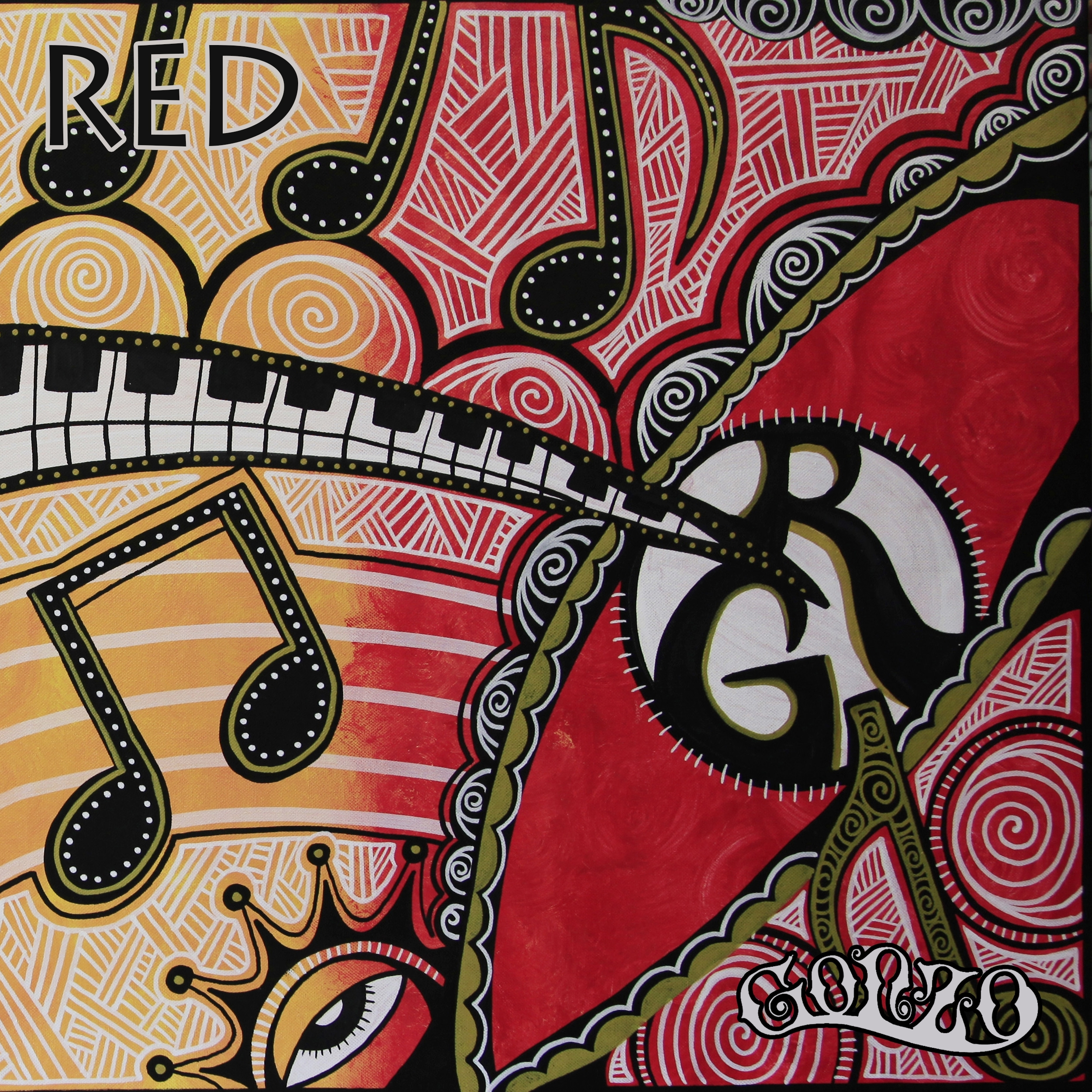 RED -  $8.91