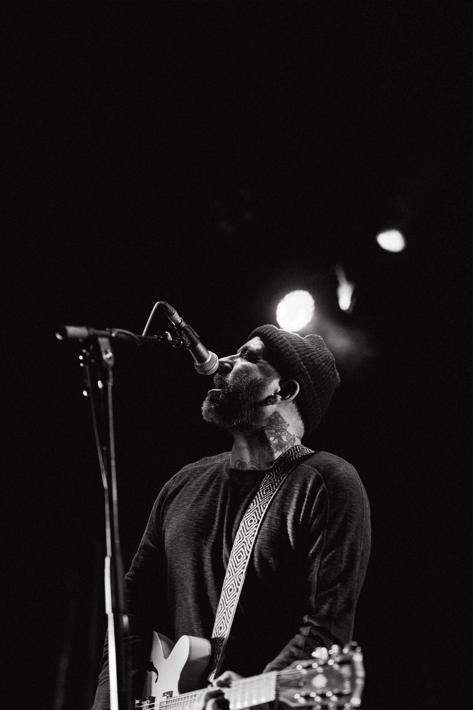 Dallas Green - Alexisonfire