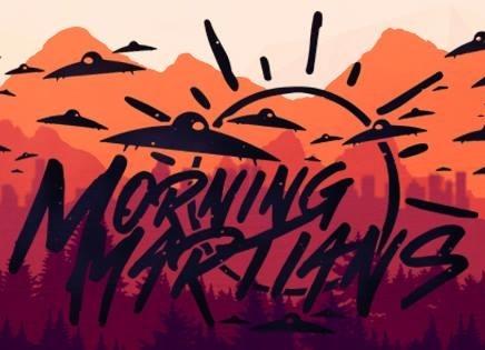 Morning Martians