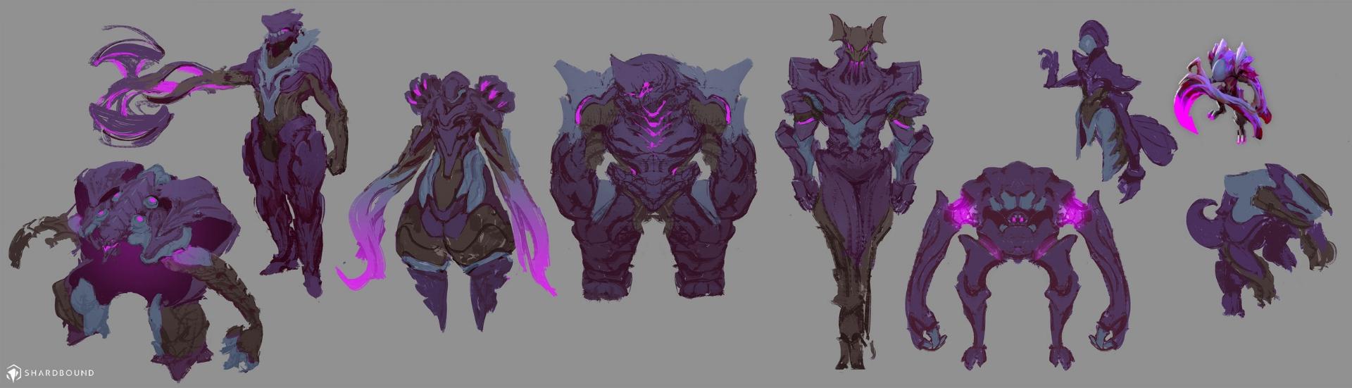 PurpleFaction_VizDev_AeonCorporation_Monsters1.jpg