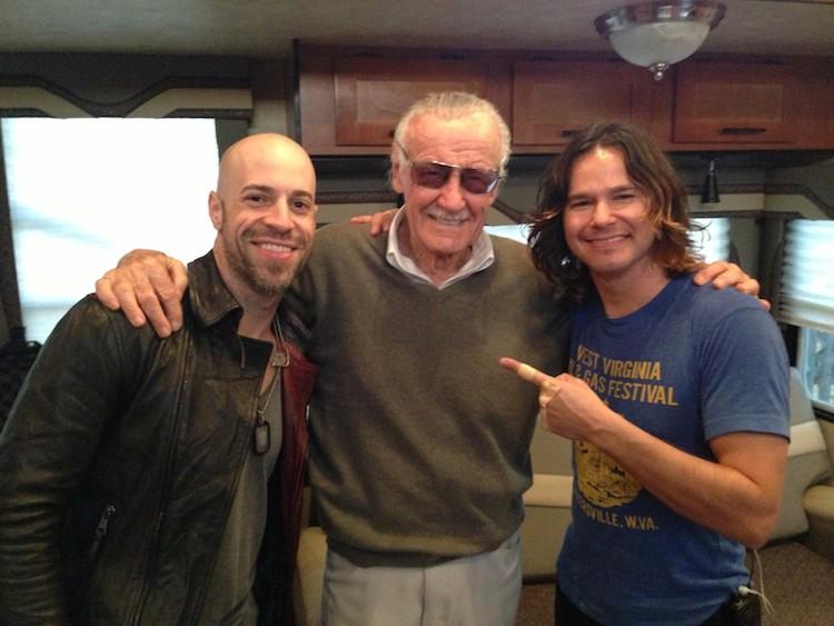 Robin Diaz and Stan-Lee.jpg