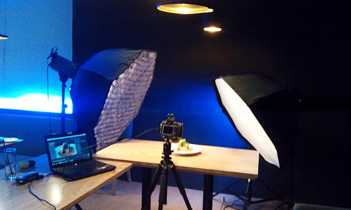 How to Set up Lights - Photography