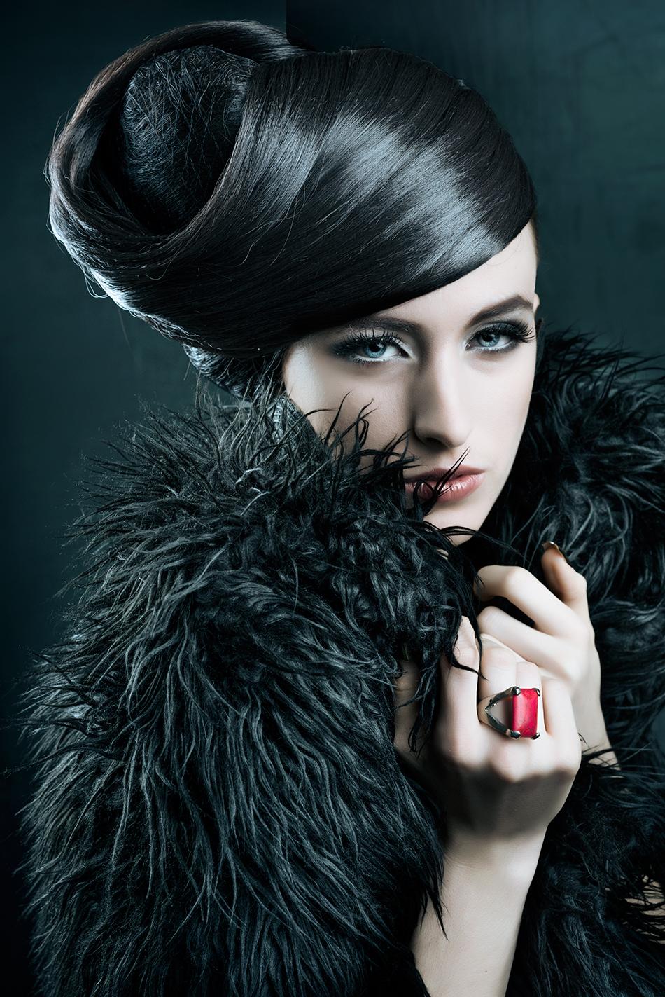 Beauty Portrait - Photography