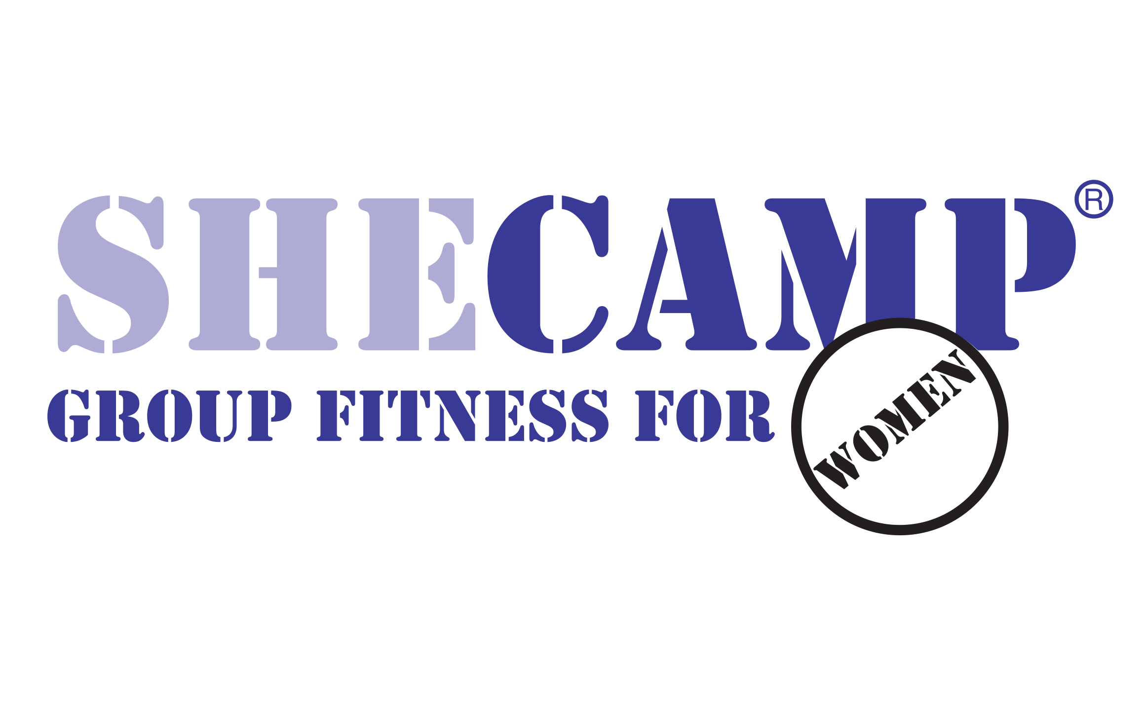 SheCamp Group Fitness