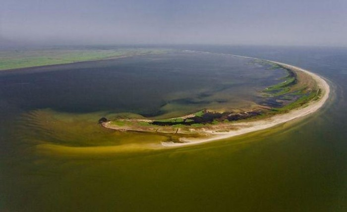 Sacalin Island