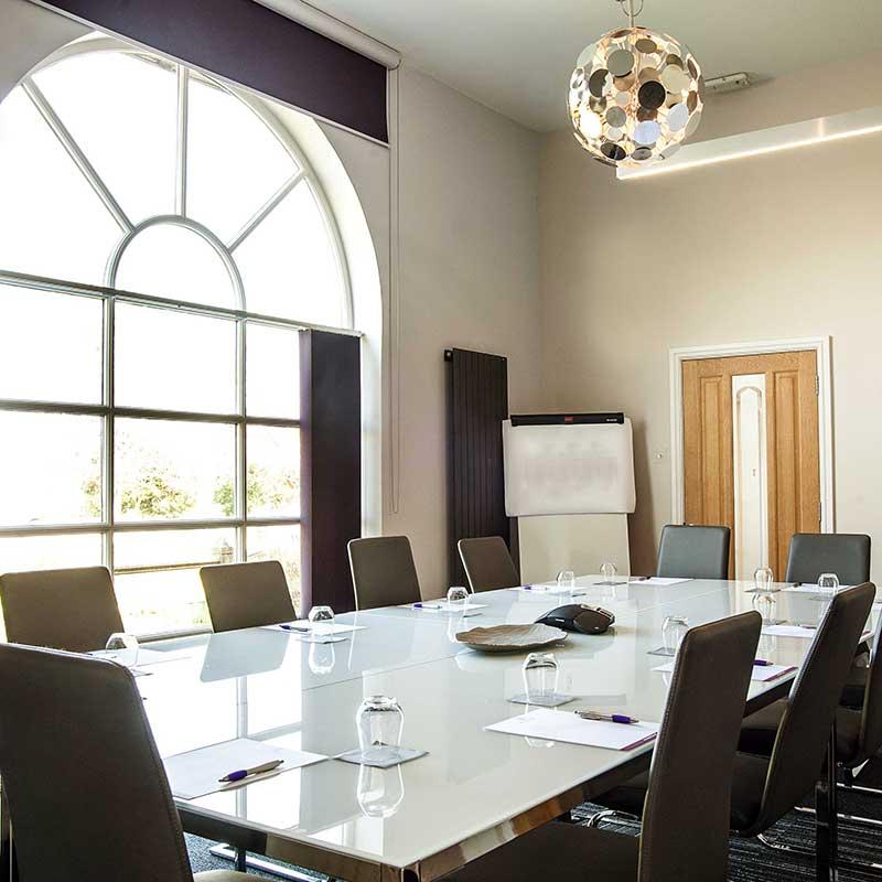 Meeting Rooms at Alscot Estate