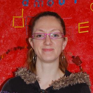 Christelle Deraedt
