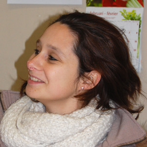 Géraldine Dauphin