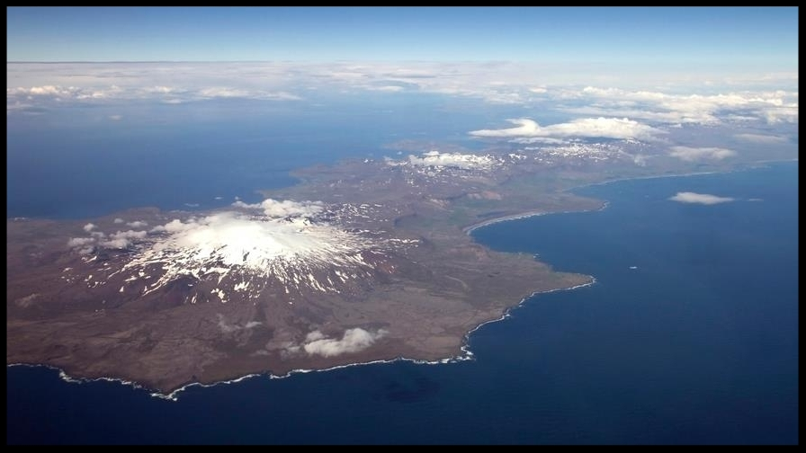 SNÆFELLSNES PENINSULA = ICELAND IN A NUTSHELL