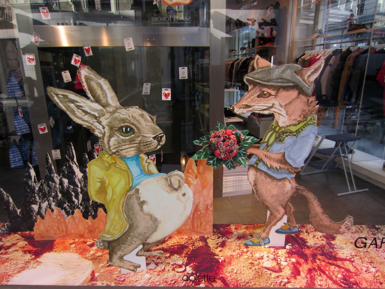 Window Retail Displays