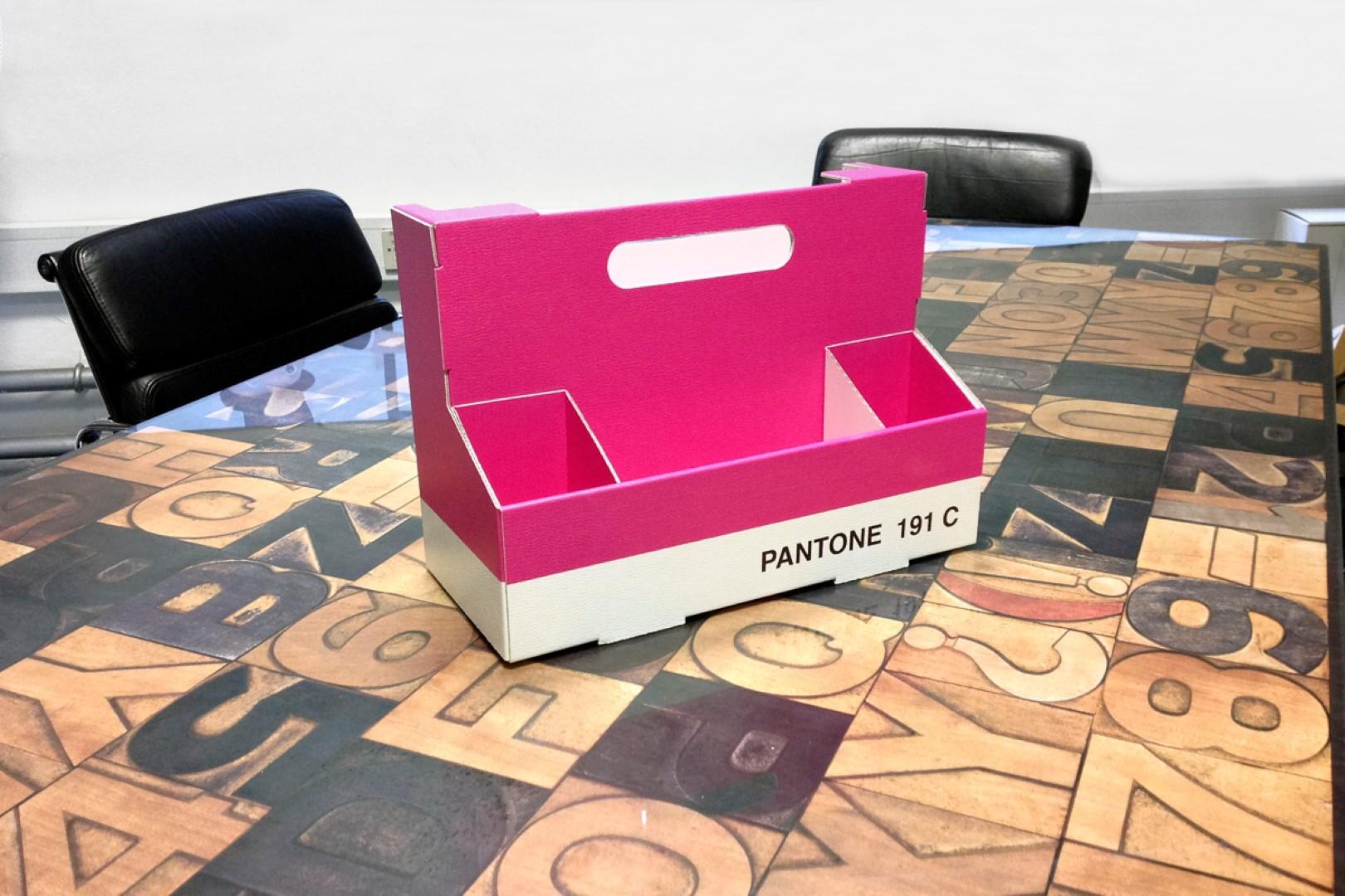 Custom Locker Box