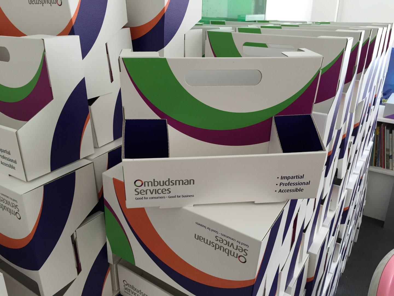 Ombudsman Lockers