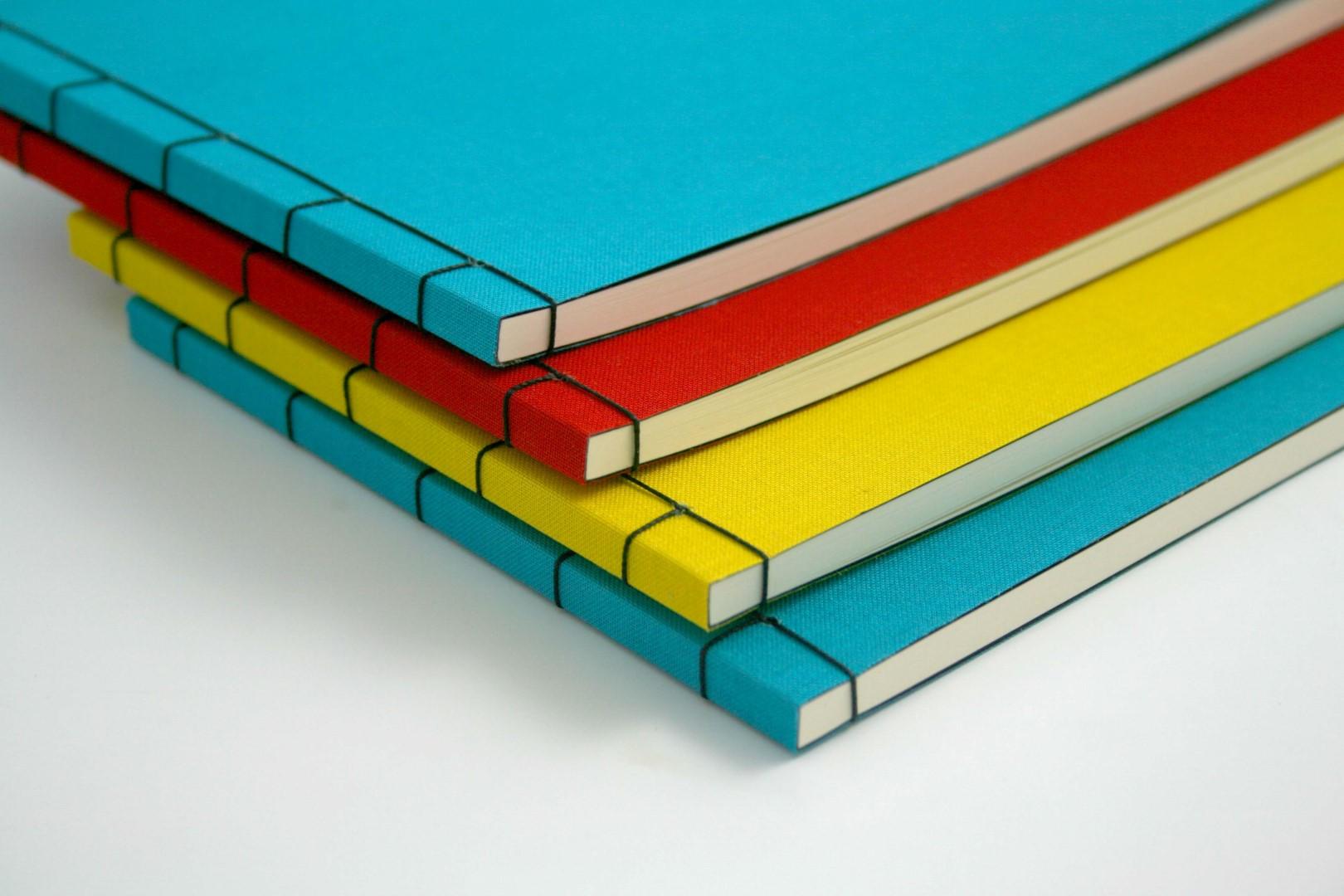 Piles of Japanese binding 5 (Large).JPG