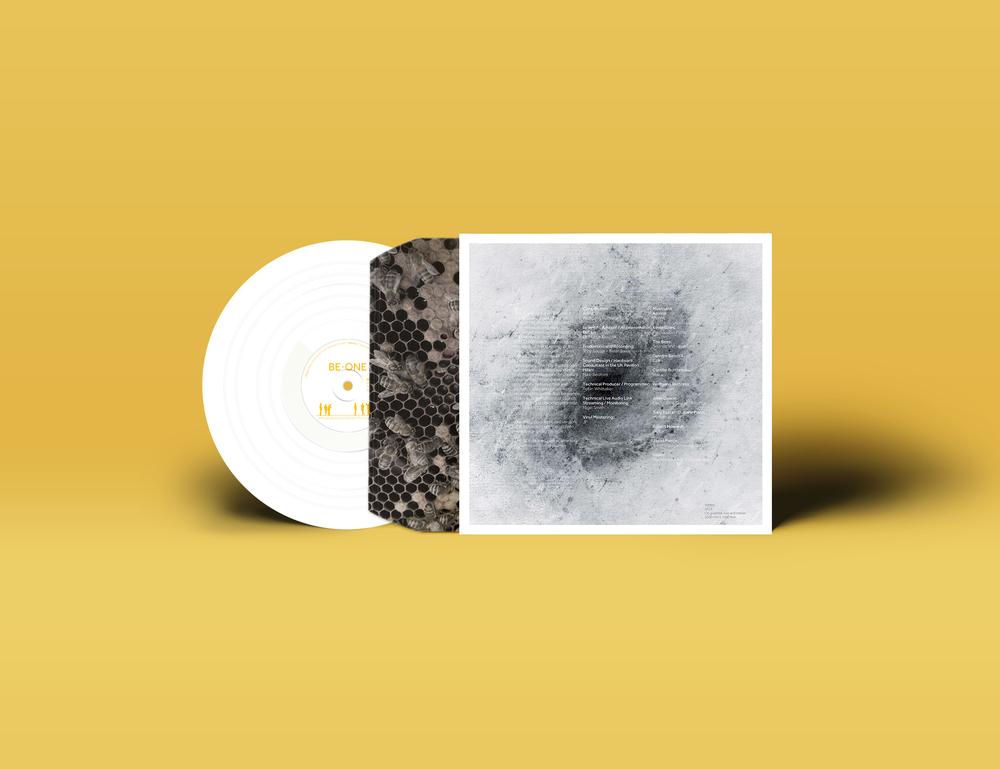 "12"" Vinyl Sleeve Mock up Back"