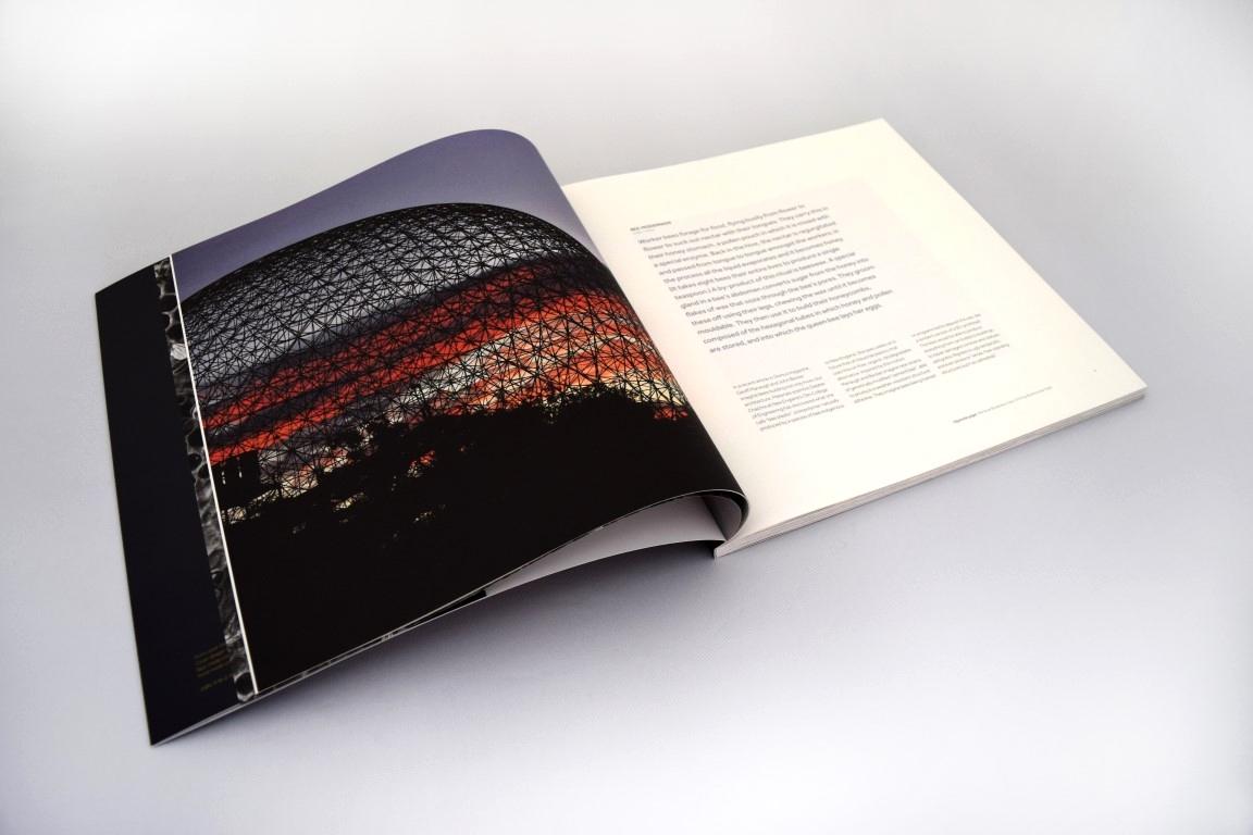 Soft Bound Book