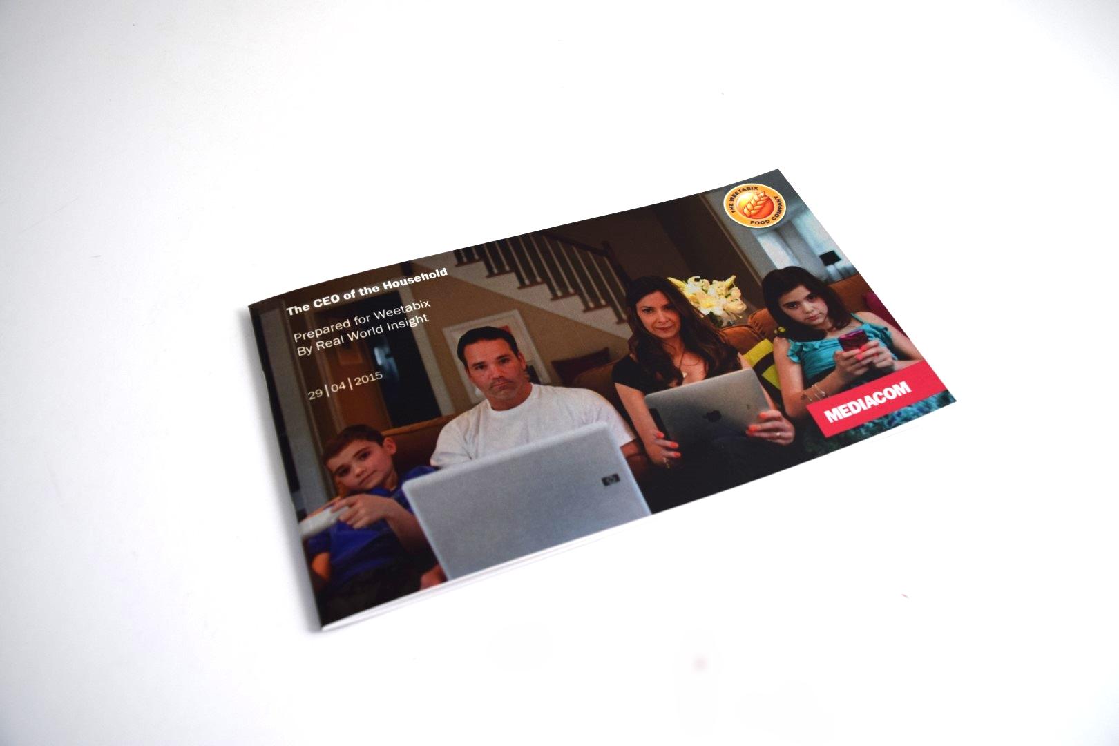 MediaCom Booklets