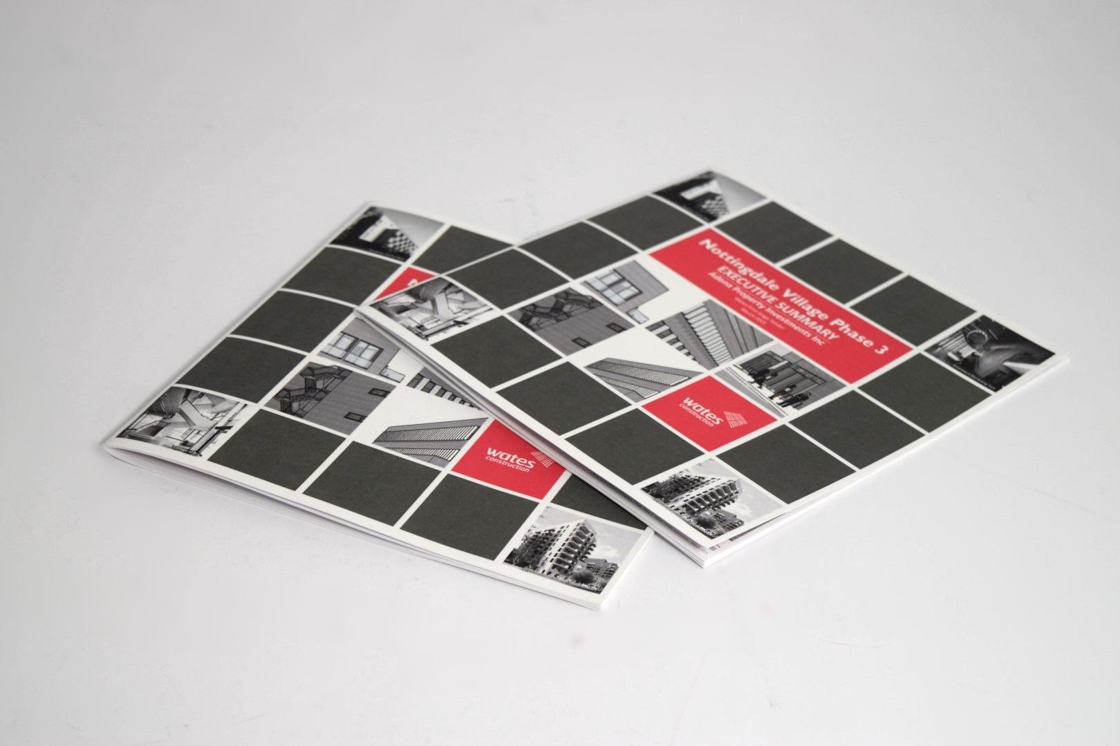 Wates Brochure