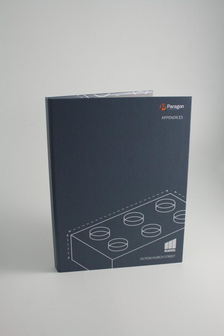 Paragon Folder