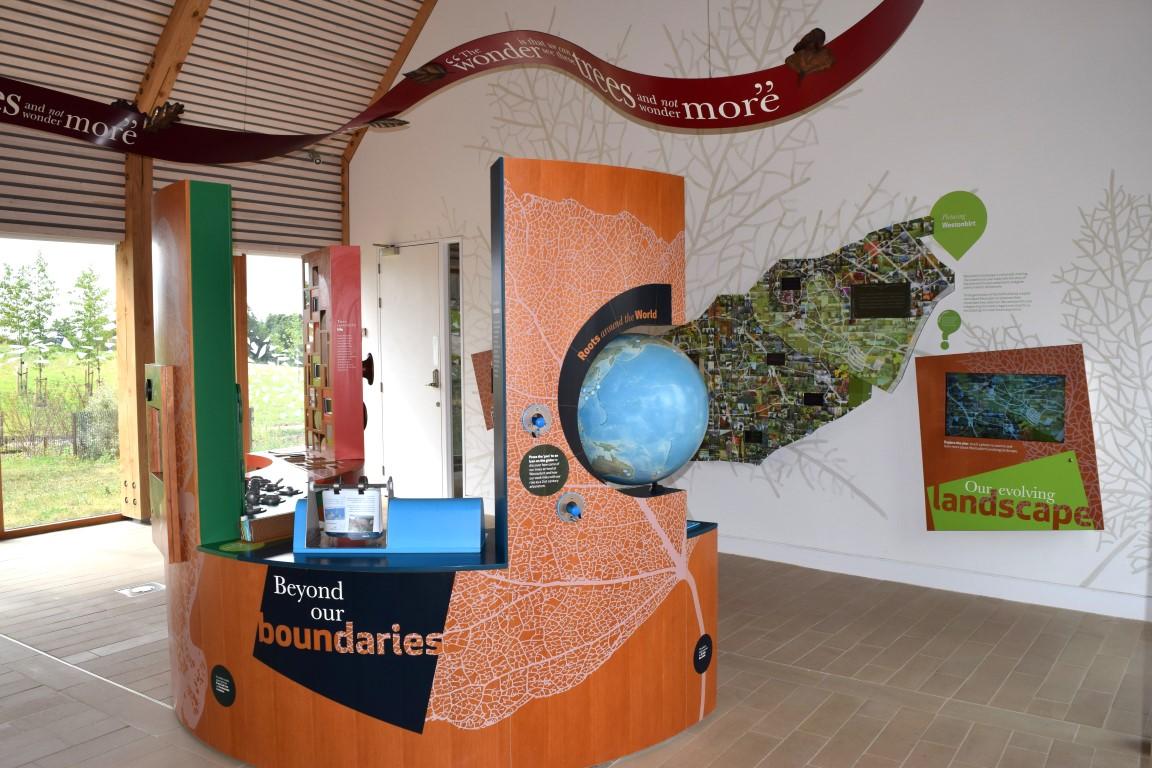 Westonbirt Museum