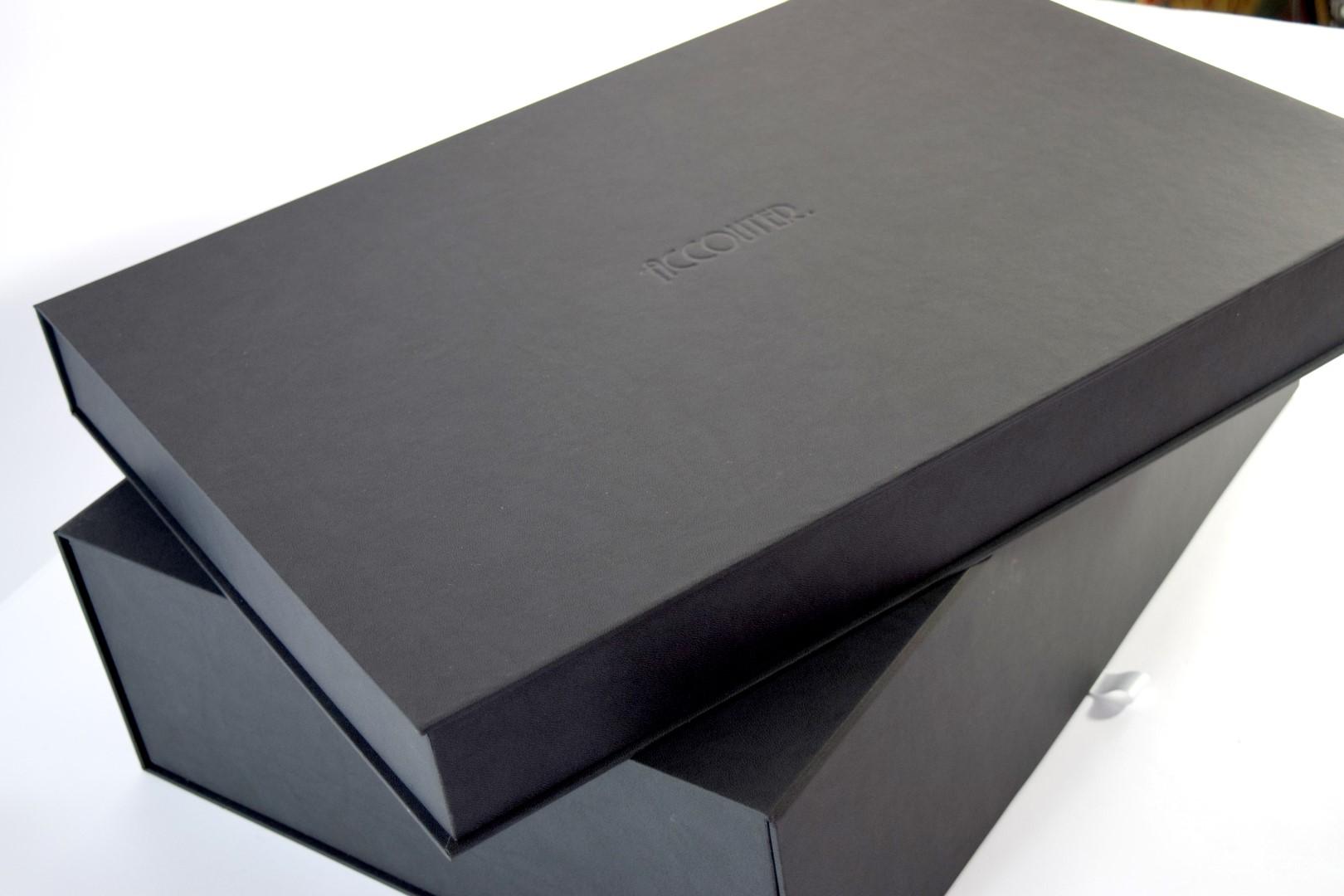 Bespoke Presentation Boxes