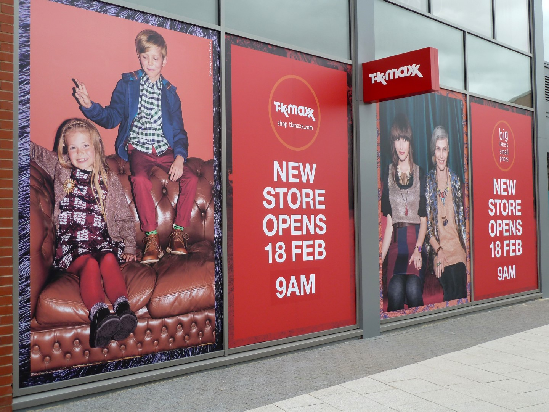 Retail Graphics