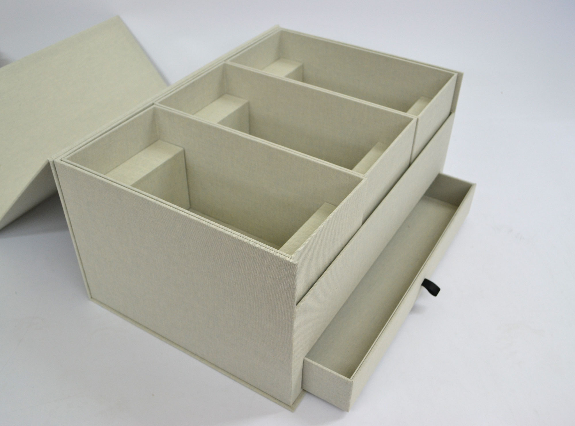 Presentation box with Drawer