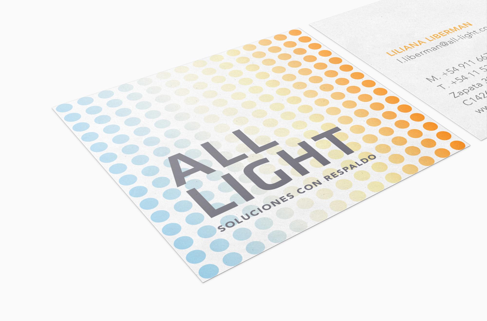 All Light