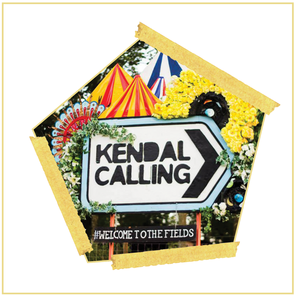Kendal Calling -