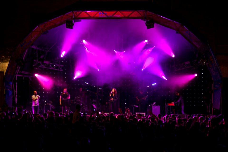 Festival Consultancy & Event Management Services -