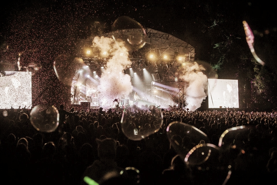 Festival & Event Management -
